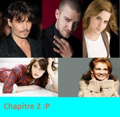 Chapitre Deux : A la Découverte de Nouveau Monde.
