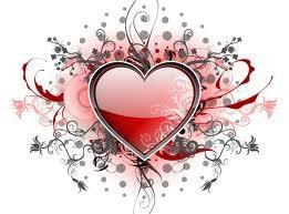 Coeur magnifique