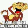 Je GALERE !!!!