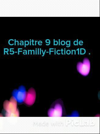Chapitre 9 ❤❤❤