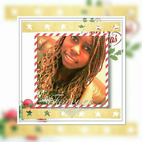 Photo photoshopée pour Noël XD