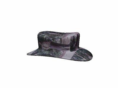JBM, l'homme au chapeau