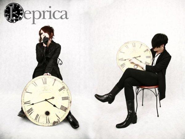 L'eprica - レプリカ
