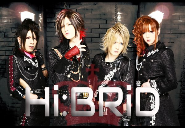 Hi:BRiD - ハイブリッド