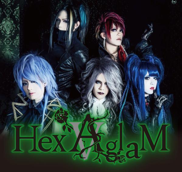 HexAglaM - ヘキサグラム