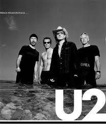 """U2 et RedOne, """"c'est fini"""""""