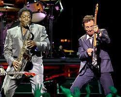 Bruce Springsteen: Clarence Clemons est décédé