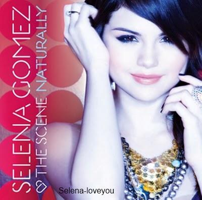 Naturally / Selena Gomez Naturally (2009)