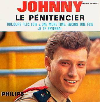 Service militaire de johnny hallyday blog de chouchoune - Johnny hallyday les portes du penitencier ...
