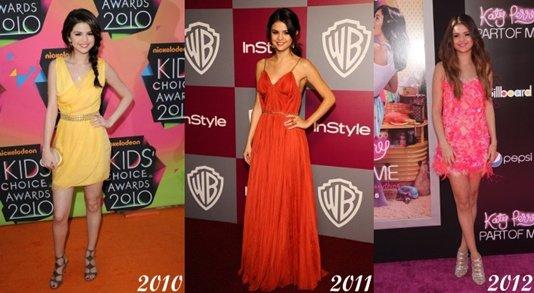 Article spécial pour l'anniversaire de Selena ♥ 20 ans