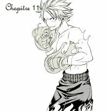 CHAPITRE 11: mission Lucy normale!