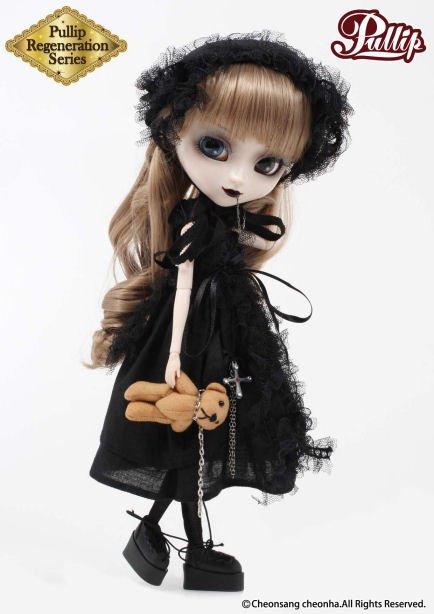 Pullip Noir