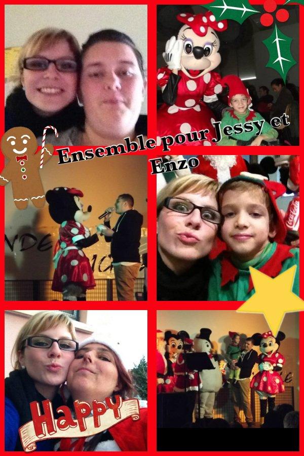 Arbre de Noël 2012