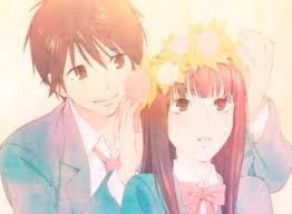 Chapitre 4 Amour trahisons et voyage dans un manga !!!