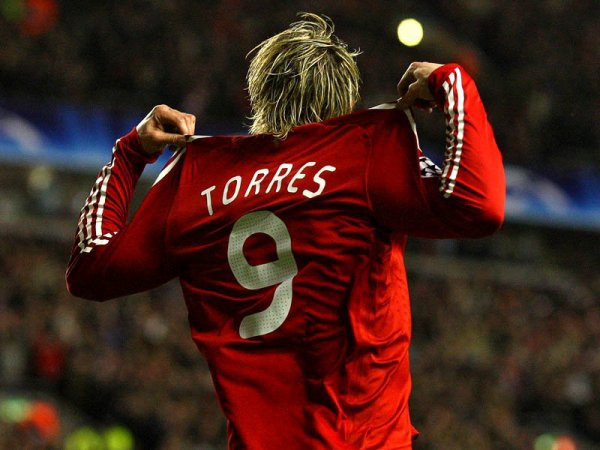 Fernando TORRES !!!!!