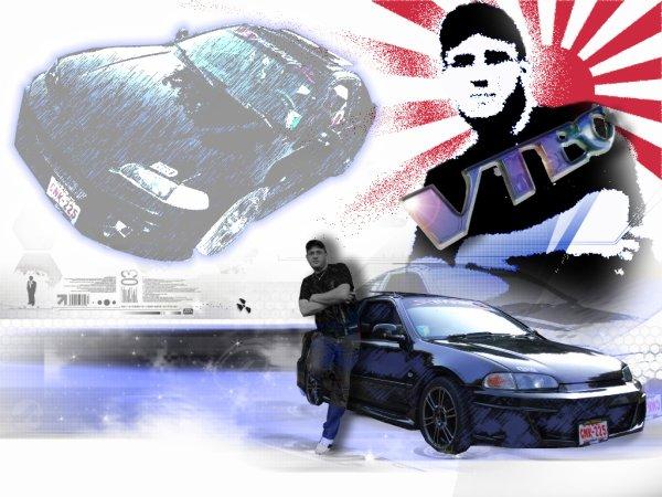 Montage Honda