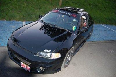 Documents originaux pour le montage Honda
