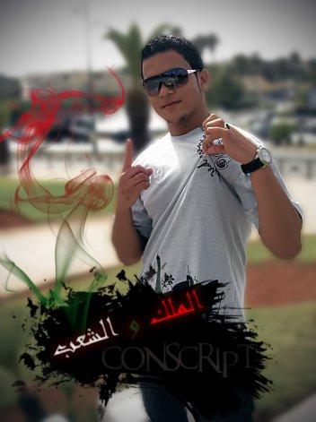 الملــــك و الشــعب Conscript (2011)