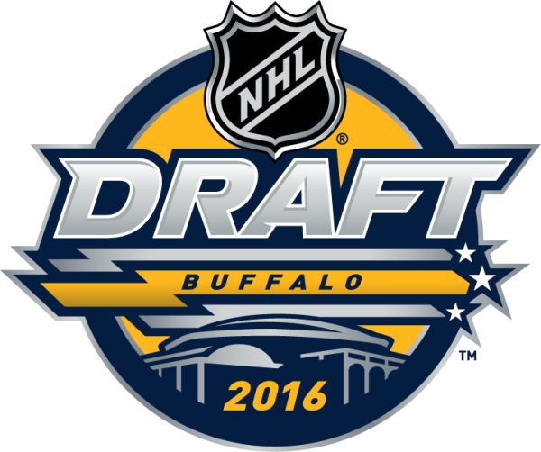 NHL - Loterie Draft 2016 - Gagnant - Toronto Maple Leafs.
