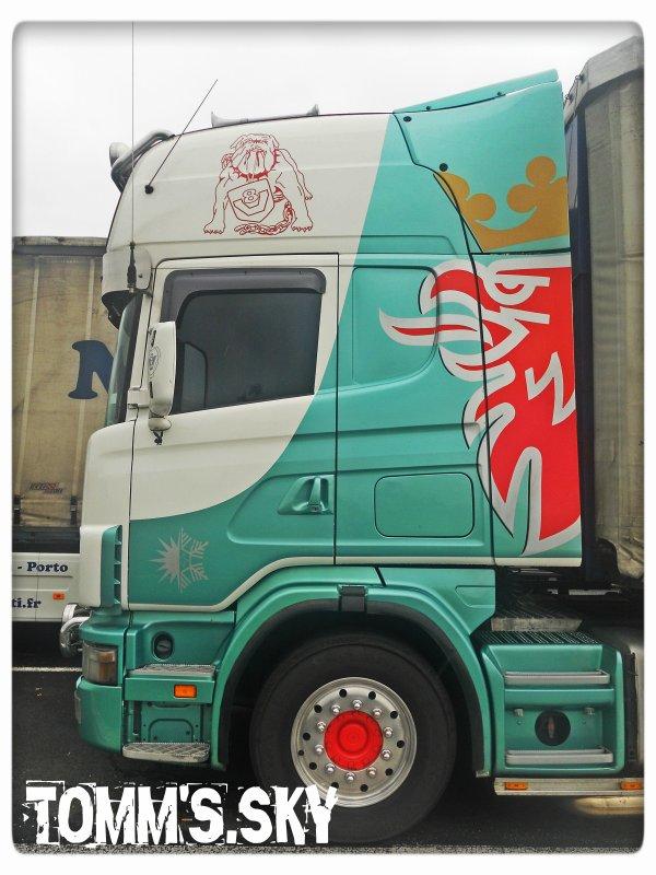 Scania (P).