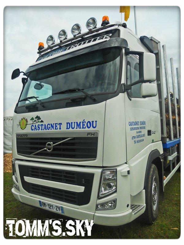 Transports Castagnet Duméou (47).