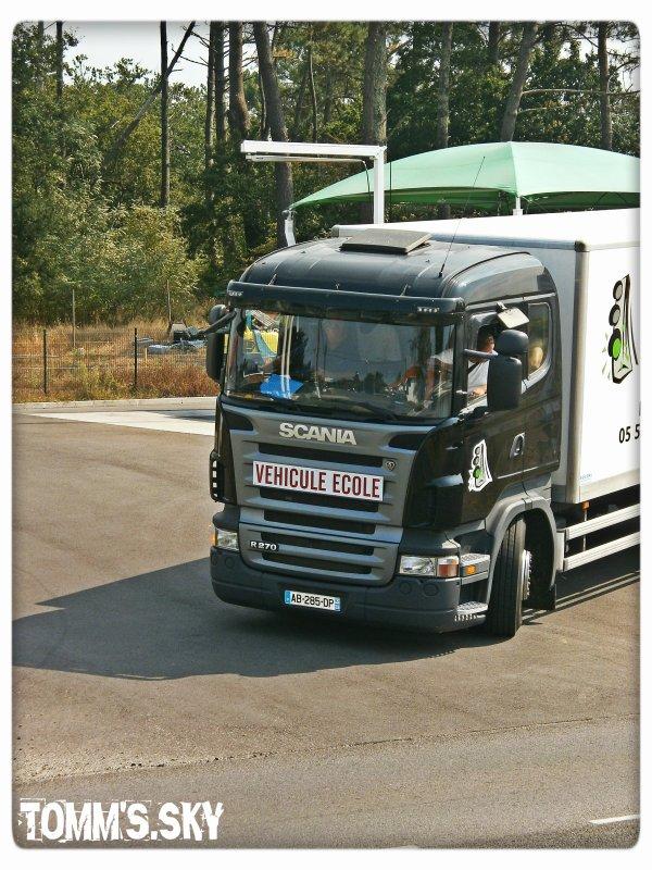 Scania Vehicule Ecole (33).