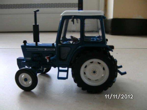 nouveau ford 6600