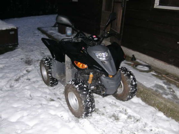 quad derbi dwf50