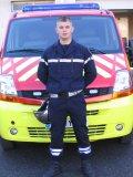 Photo de pompier8418