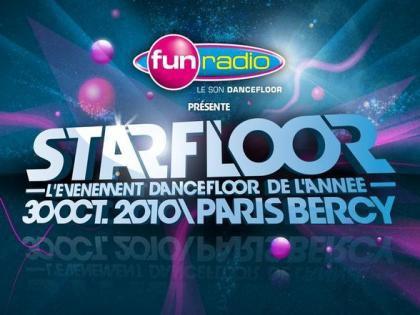 STARFLOOR ! <3