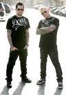 Joel and Benji Madden Roxxxxx