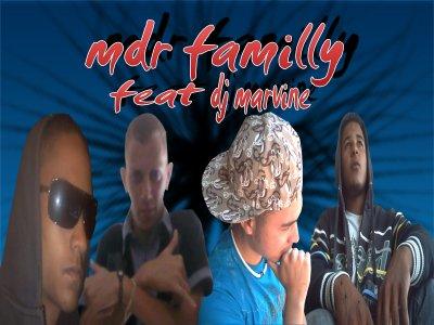 MDR family