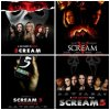 Interview de Wes Craven et image sur scream 5