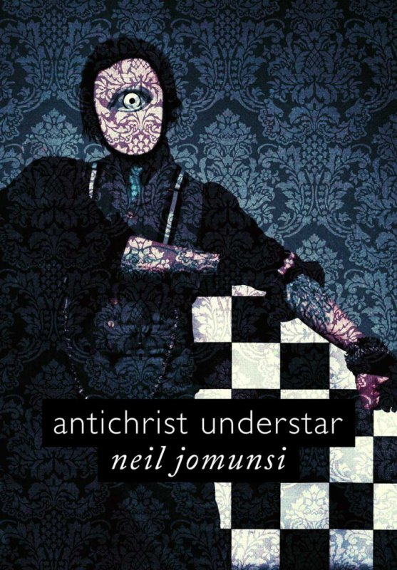 Be obscene ! « Antichrist Understar », 11ème nouvelle du Projet Bradbury.