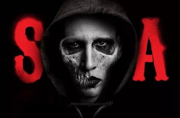 Manson sur Twitter.