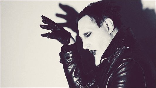 Marilyn Manson : Les révélations intimes sur sa vie sexuelle.