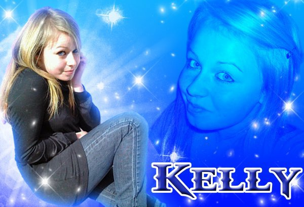 Princesse Kelly