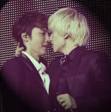 Couples Super Junior