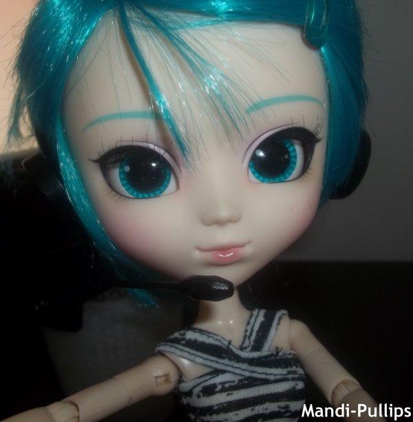 ~Ma 1ere Pullip/Miku/Vocaloid~