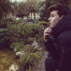 Shawn--Mendes