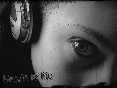 Music is Life <3