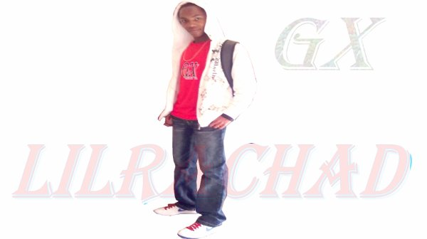 lilrachad