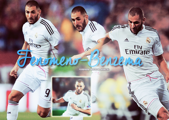 www.fenomeno-benzema.skyrock.com » Article 01 » Welcome to Fenomeno-Benzema