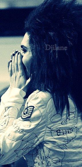 Avril Lavigne &' Djilane