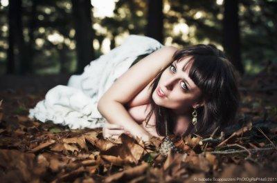 By Isabelle S. suite à un concours photo remporter par Kiroya-Modele