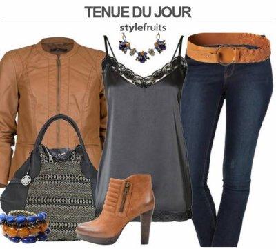 La mode et moi: