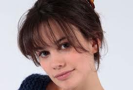 Clem (Lucie Lucas), mère de Valentin
