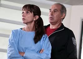 Caroline et Jean-Paul