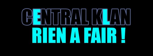 (bomb-hard-2-mantes) / central klan rien a fair  REMIX(bomb-hard-2-mantes) (2011)