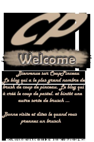 Bienvenue à tous